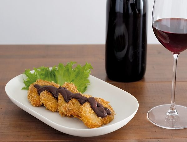 【レシピ開発・監修】欧州連合(EU)さま「ヨーロッパ食材×和食材」パーフェクトマッチ・キャンペーン 秋