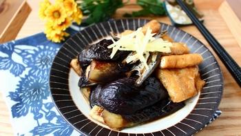 【レシピ開発】食ZENラボさま「重陽の節句」レシピ